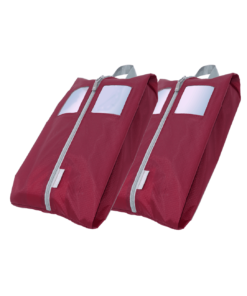 TRAVEL DUDE shoe bags for travel